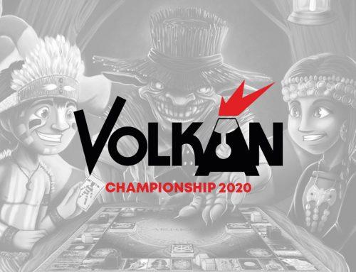 Regolamento Volkan Championship 2020