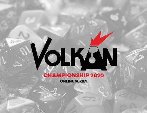 Regolamento Volkan Championship 2020 – Online Series